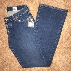 Women's Lucky Brand Flare Dream Jeans Size 6
